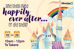 Happily Ever After Programme