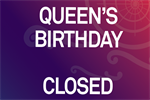 queens birthday web