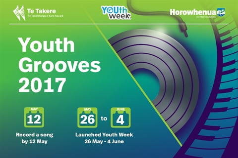 Youth Grooves 2017