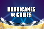 Hurricanes VS Chiefs Rugby Trip April 27.